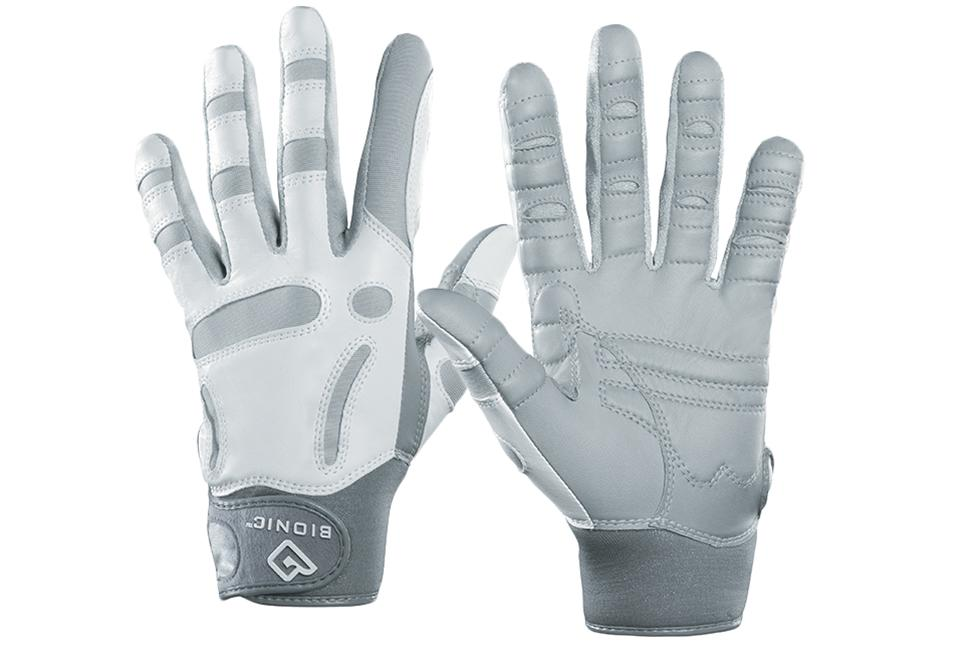 Womens ReliefGrip Golf Glove