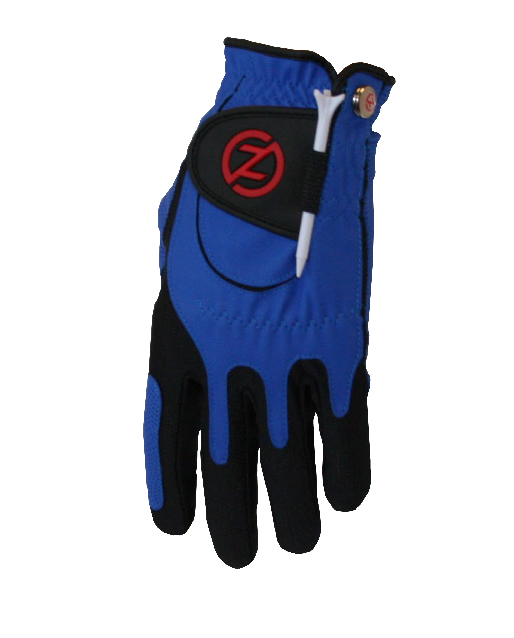 Performance Glove (Blue)