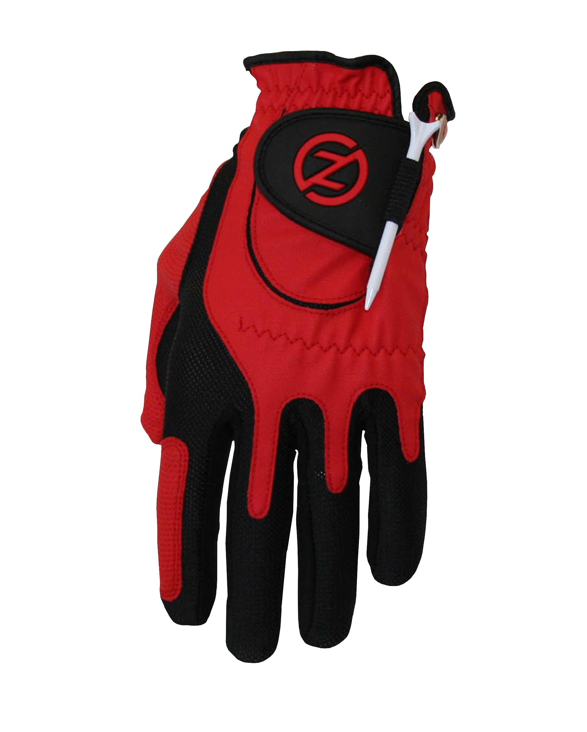 Performance Glove (Red)