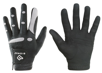 Men's AquaGrip Golf Gloves